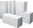 Блоки<br/> из ячеистого<br/> бетона