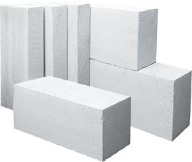 Блоки ячеистого бетона купить клумбы из цементного раствора